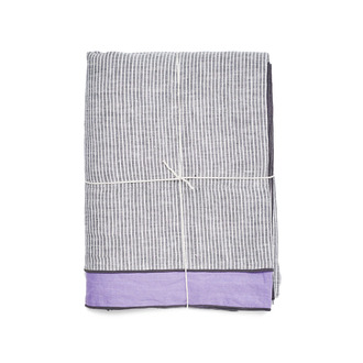 chapter1(챕터원),Linen breeze blanket_Lavender