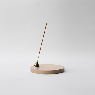 chapter1(챕터원),Lonely Incense Holder - Beech