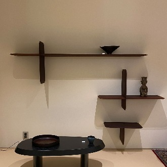 chapter1(챕터원),Wedge Wall shelf