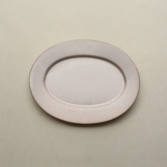chapter1(챕터원),Rim Oval Plate (S/M/L)