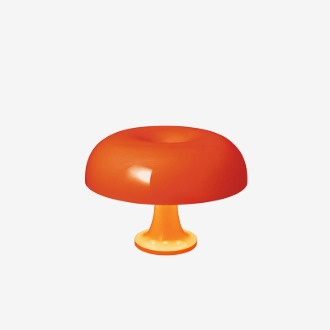 chapter1(챕터원),Nessino Table Lamp - Orange