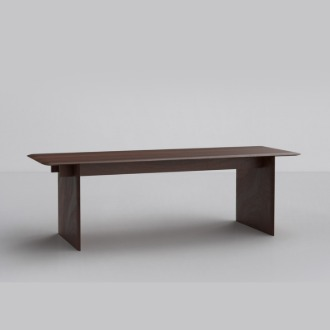 chapter1(챕터원),Wedge dining table 2legs R