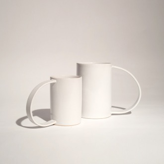 chapter1(챕터원),Mug cup - White S / M