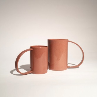 chapter1(챕터원),Mug cup - Red Bean S / M